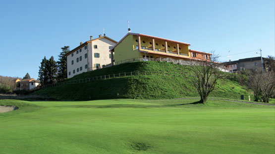 Parco Golf Momperone